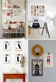 Wonderful Ways To Display Photos Without Frames 80 On Interior For House  with Ways To Display Photos Without Frames