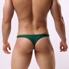 Mini Mens Thong Swimwear Swim Briefs <b>Sexy Gay Mens</b> Bikini ...