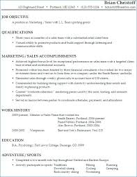 Resume For Cosmetology Student Publicassets Us