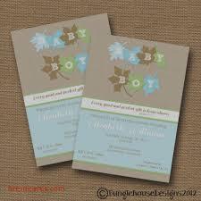 create baby shower invitations free fresh awesome diy baby boy shower invitations diy baby shower