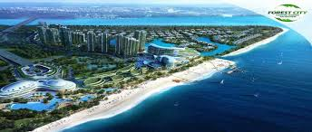 Image result for forest city johor
