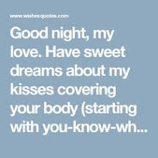 Sweet Dreams Quotes For Her Best of Good Night Quotes For Her Wife And Girlfriend Good Night Quotes