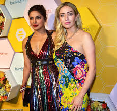 Whitney wolfe herd — founder and ceo of bumble. Inside The Life Of Bumble S Queen Bee Whitney Wolfe Herd Daily Mail Online
