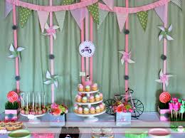 simple decoration ideas for birthday party archives decorating