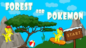 Forest for Pokemon Go for Android - APK Download