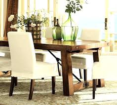 s linen dining chair covers short