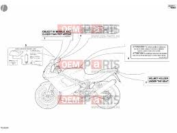 ducati st3 warning labels usa unclassified epc parts > oem parts hu ducati st3 warning labels usa unclassified