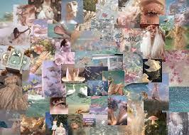 Custom Aesthetic Collage Wallpaper ...