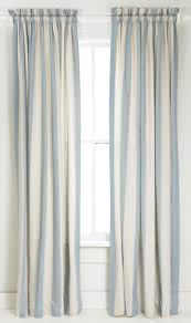 best ideas about stripe curtains black gallery including blue striped bedroom picture