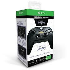 Kingdom Hearts Wired Controller For Xbox One