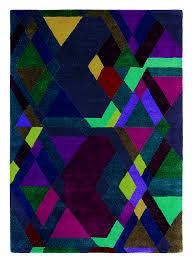 tb mosaic deep purple 57607