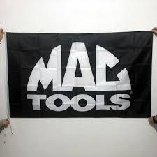 Mac Tools Apparel Banners Flags Car Truck Apparel Merchandise Parts