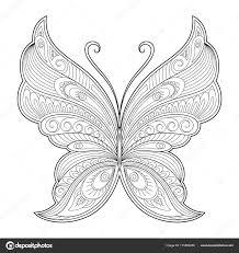 бабочка декоративный элемент шаблон дизайн открытки плакаты