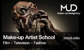 mud of makeup