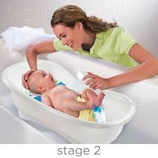 bathtub baby post