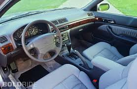 1997 acura tl black 200 interior and exterior images 1997 acura tl 1997 acura cl information and photos zombiedrive
