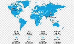 world map wall decal world map