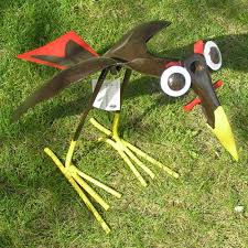 Small Kitchen Garden Yard Bird Garden Sculptures Your Small Kitchen Garden