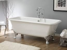 spencer cast iron bathtub