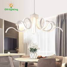moder lighting. Creative LED Modern Pendant Lights Minimalist Hanglamp Kitchen Lamps Lustre Lamparas De Techo Colgante Moder Lampen Lighting G