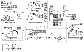 figure fo 2 generator set wiring diagram sheet 3 of 4 army tm 9 6115 639 13 air force to 35c2 3 386 51 marine corps tm 10155a 13 1 figure fo 2 generator set wiring diagram sheet 3 of 4 fp 9 fp 10 blank
