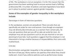 discrimination essay discrimination essays and papers cause and effect essay on discrimination writefiction581
