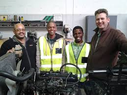 job shadowing in cape town eie group the following topics were covered health and safety tools and equipment operation of a forklift and identify components of a forklift