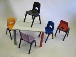 preschool table. D130 Kids Chairs And Linking Tables For Schools Kindergardens Preschool Table
