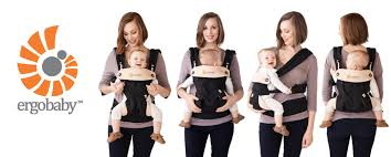 Why You Should Carry Your Baby with ERGObaby Baby Carrier - Real ...