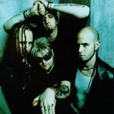 SOUND CHECK: Drowning Pool finally swimming again with new singer   News    theoaklandpress.com