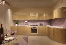 contemporary kitchen colors. Modren Colors Contemporarykitchenskitchencolorsgoldlilacwalltiles Intended Contemporary Kitchen Colors C