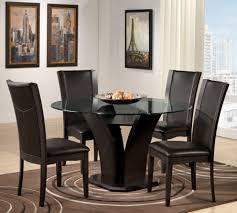 Modern Round Kitchen Tables Wondrous Modern Round Kitchen Tables 82 Modern Round Dining Table