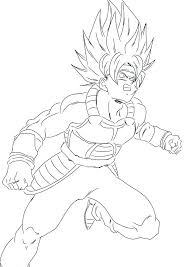 Coloriage Myplate Z Coloring Pages School Dragon Dragon Ball Z Ultra