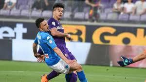 Фиорентина – Наполи – 3:0 – видео голов и обзор матча - Футбол 24