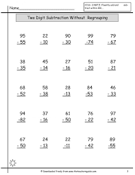 6th grade addition worksheet     lesson planning   Pinterest furthermore  besides Subtraction Worksheet 2nd Grade   Kelpies besides Kids Free Math Worksheets And Printouts in addition Free math worksheets as well  as well 1st Grade Worksheets   Free Printables   Education as well Try our teacher approved free learning printables 2nd grade additionally Subtraction with Regrouping Worksheets as well Free Third Grade Math Worksheets Addition  Subtraction  Number furthermore . on free math worksheets and printouts 2nd grade