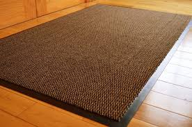kitchen rugs washable rubber backed