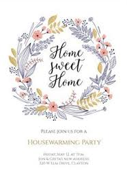 Free Housewarming Invitation Card Template Fresh Start Housewarming Invitation Template Free