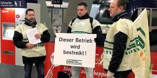 Aug 21, 2021 · streik bei deutscher bahn: Kurzfristige Ankundigung Gdl Streik Im Norden Geht In Die Nachste Runde Haz Hannoversche Allgemeine