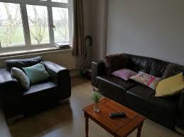 lovely double bedroom overlooking gladstone park