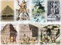 Список чудес света Древнего мира Чудеса света Список 7 чудес света Древнего мира