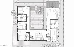 courtyard house plans with pool elegant courtyard pool home plans bibserver
