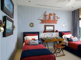 Blue Boys Room Blue Boys Bedroom Design Ideas Entrancing Design