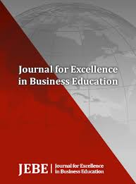 Peer reviewed business journals