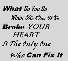 Broken Heart Love Quotes Gorgeous 48 Most Broken Heart Quotes That Will Make You Cry