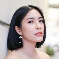สอง 15 ทรงผมสนสไตลดาราสาวไทย สวยแซบกระชากใจ ทำบญดวย