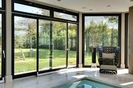 pella glass sliding french doors 4 panel sliding glass door inch sliding patio doors sliding french