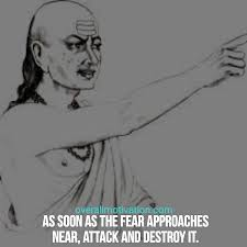62 Chanakya Quotes On Love Life Success Overallmotivation