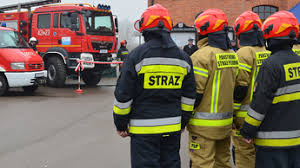 Znalezione obrazy dla zapytania straż pożarna