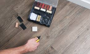 Laminate Floor Or Worktop Repair Kit