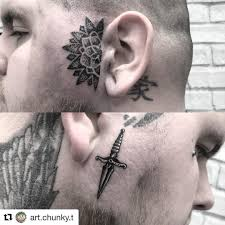 Sideburntattoo Instagram Photos And Videos